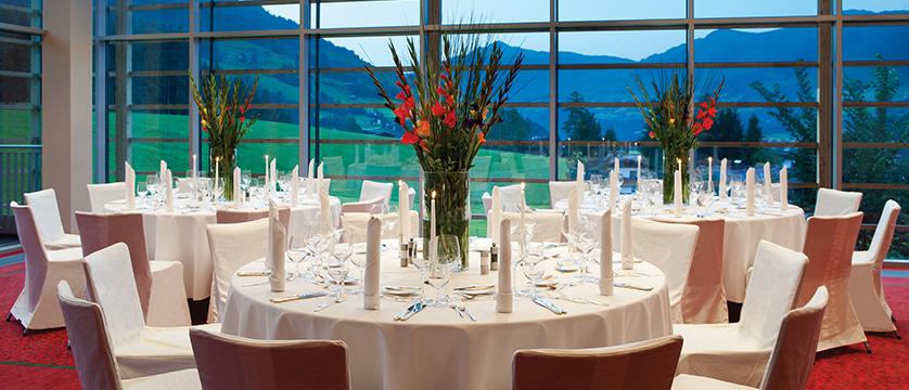 Kempinski Hotel Das Tirol - Jochberg, Kitzbühel, Austria - ball room.jpg
